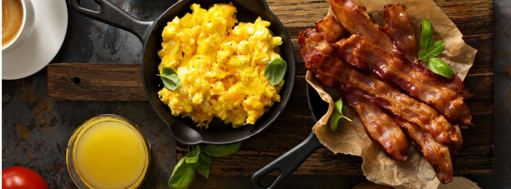 sabores do mundo - eggs